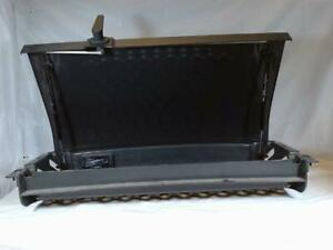 2005-2015 Nissan Xterra OEM Roof Compartment with Key Hider