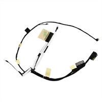 Original LCD LED LVDS VIDEO SCREEN DISPLAY ZPT10 sensor cable  DC020021N00