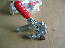 100-15 TOGGLE CLAMPS (GRA010-5)