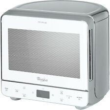Micro ondes et Gril WHIRLPOOL Max39wsil Argent (4146468)