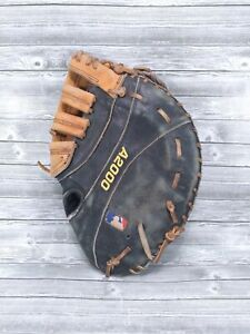 "Wilson USA A2000 A2802 13"" Baseball Softball First Base Mitt Left Hand Throw LHT"