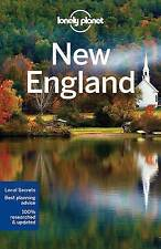 Very Good, Lonely Planet New England (Travel Guide), Lonely Planet, Clark, Grego