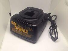 Used - DeWALT DW9116 120V 7.2V-18V Charger for DC9096 DC9099 Battery - US Plug