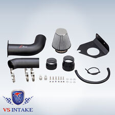 1999-2004 FORD MUSTANG 3.8L V6 AF DYNAMIC AIR INTAKE SILICONE + HEATSHIELD KIT