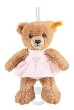 Steiff 239540 Schlaf gut Bär Spieluhr 20 rosa