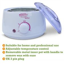 BeautyNation | Waxing Heater  For Hair Removal | Wax Heater Warmer