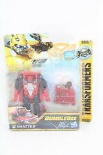 """NEW"" Hasbro Transformers: Bumblebee Energon Igniters Power Plus Series Shatter"