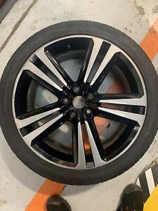seat leon cupra Wheels