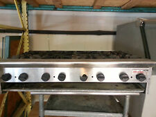 Tri-Star 8 Burner Hot Plate