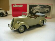 Ford Anglia Tourer by Somerville 1/43 scale white metal