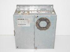 Kuka Robotics Kpc ed05 Industrial Automation Machine Pc Computer Controller Unit