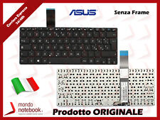 Tastiera Italiana Originale ASUS Vivobook S300 S300C