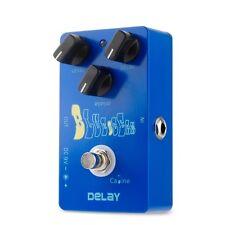 Caline CP-19 Blue Ocean Delay Guitar Effect Pedal
