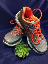 FILA Memory Outreach Women's Sneaker Gray Memory Foam Shoes