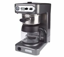 KitchenAid Pro Line Coffee maker silver stainless steel 1480 Watt kpcm100pm0