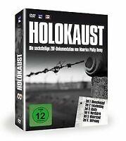 HOLOKAUST - Die sechsteilige ZDF-Dokumentation von Mauric... | DVD | Zustand gut