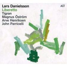 Lars Danielsson - Liberetto (2012)