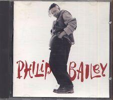 PHILIP BAILEY - Omonimo - CD 1994 USATO OTTIME CONDIZIONI