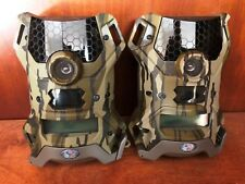 2620D 2 pack Used Wildgame Innovations Vision 14 Game Trail Camera 14MP V14B31DE