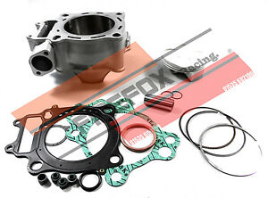 KTM250 KTM 250 SXF SX-F 2005 - 2013 4 STROKE Mitaka Cylinder Kit / Barrel kit