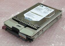 HP EVA 300Gb 10k Fibre Channel FC Hard Drive HDD 366023-001 465329-001
