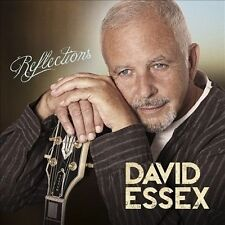 Reflections by David Essex CD Rock on Dance with Me Pretty Things Dangerous