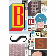 Building Stories by Chris Ware Acme Novelty Library Quimby Mouse Jimmy Corrigan