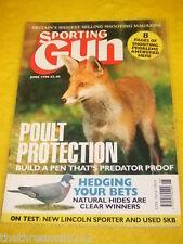 SPORTING GUN - PREDATOR PROOF PEN - JUNE 1998