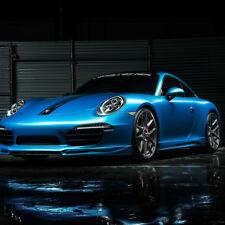 """20"""" Vorsteiner V-FF 101 Forged Concave Wheels Rims Fits Porsche 991 911 Carrera"""