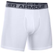 Under Armour Boxerjock 15.2cm Atleta Boxeador Corto Ropa gimnasio Calzoncillos