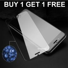 100% Genuine Tempered Glass Film Screen Protector For Apple iPhone 8 Plus - NEW
