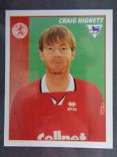 Merlin Premier League 97 - Craig Hignett Middlesbrough #319