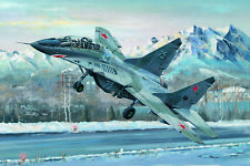Trumpeter 03226 - 1:32 Russian MIG-29UB Fulcrum - Neu