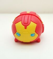 Marvel Tsum Tsum Vinyl Mini Figure - Large Iron Man (Hulkbuster Armor)