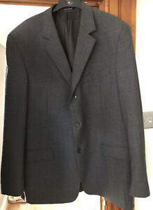 CIRO CITTERIO MENS GREY SUIT JACKET 44L IMMACULATE CONDITION