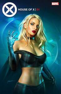 HOUSE OF X #1 Shannon Maer Variant Marvel Comics 1st Print New LTD 3000 RARE