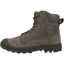 Palladium Pampa Cuff WP Lux Schuhe Unisex Freizeit Boots Stiefel brown 73231-258