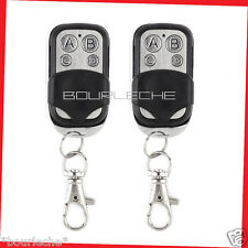 2PK GTO RB741 RB742 RB743 Mighty Mule compatible Wireless gate garage Remote