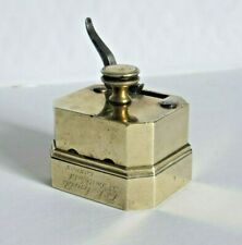 More details for fine antique scarificator  (blood letting) - 12 blades - j&j arnold  c.1837-1845