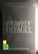 Bravely Default Deluxe Edition 3DS NUEVO!!!