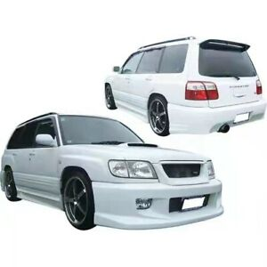 Subaru forester body kit