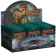 Magic the Gathering MTG Planar Chaos Factory Sealed Theme Deck Box - 12 Decks