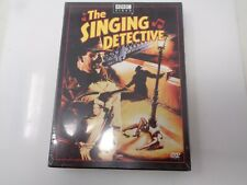 The Singing Detective - Complete Series (DVD, 2003, 3-Disc Set)