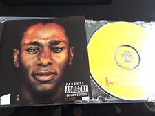 Mos Def – Black On Both Sides CD ALBUM