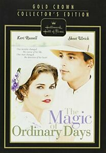 The Magic of Ordinary Days [DVD] NEW!