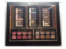 Makeup Revolution The Bronze Palette Edition Gift Set