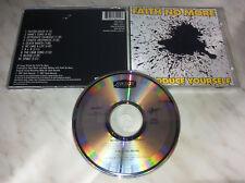 CD FAITH NO MORE - INTRODUCE YOURSELF