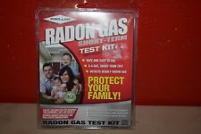 Pro-Lab Radon Gas Short Term Test Kit RA100
