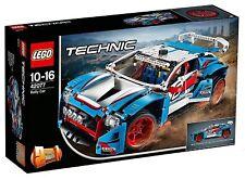 42077 LEGO TECHNIC Auto da Rally