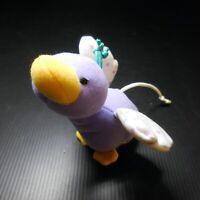 Peluche doudou oie canard VTECH ELECTRONIC jouet enfant vintage collection N6155